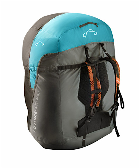 Пончик ADVANCE Fastpack Bi