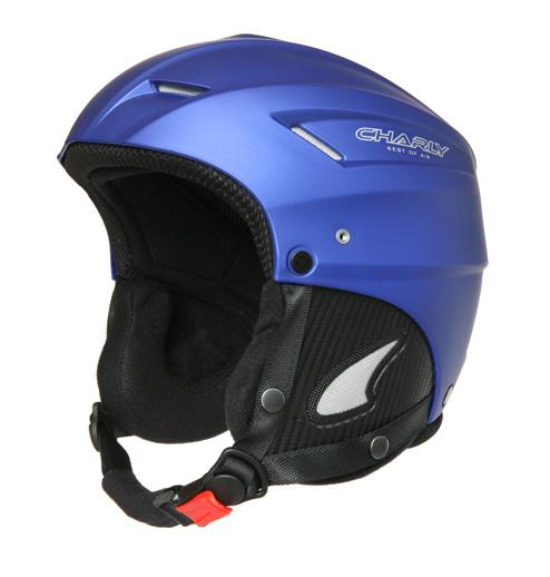 Paragliding helmets